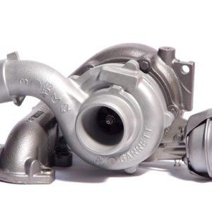 Turbosprężarka 1.9 Vectra C 150 KM,Astra,Zafira