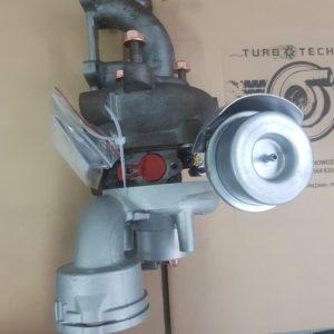 Turbosprężarka Sharan,Alhambra,Galaxy 1.9 tdi