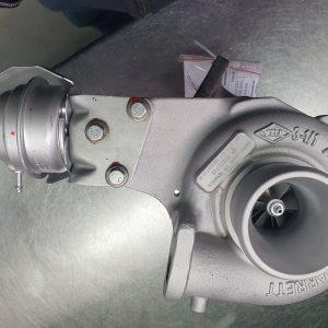 Turbosprężarka 786137 Opel 2.0 D